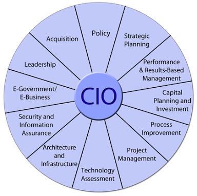 CIO Decision