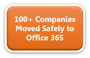 Transition safely to Office 365 Exchange Online